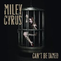 Can't Be Tamed (piosenka)