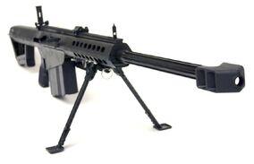 Barrett M82A1 Main A
