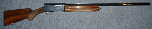Browning Auto-5 20g Mag