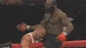 Kimbo Slice V Ray Mercer