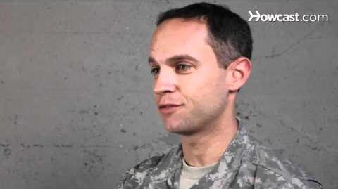 How to Survive Boot Camp with Sergeant Michael Volkin Boot Camp