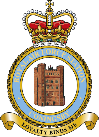 RAF Marham RAF Lossiemouth Royal Air Force No. 207 Squadron