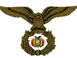 Bolivian Air Force