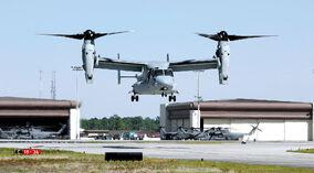 MV-22 Osprey 1