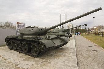 Tanks in the Soviet Union | Military Wiki | FANDOM powered by Wikia