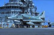 AF1 da Marinha do Brasil 2