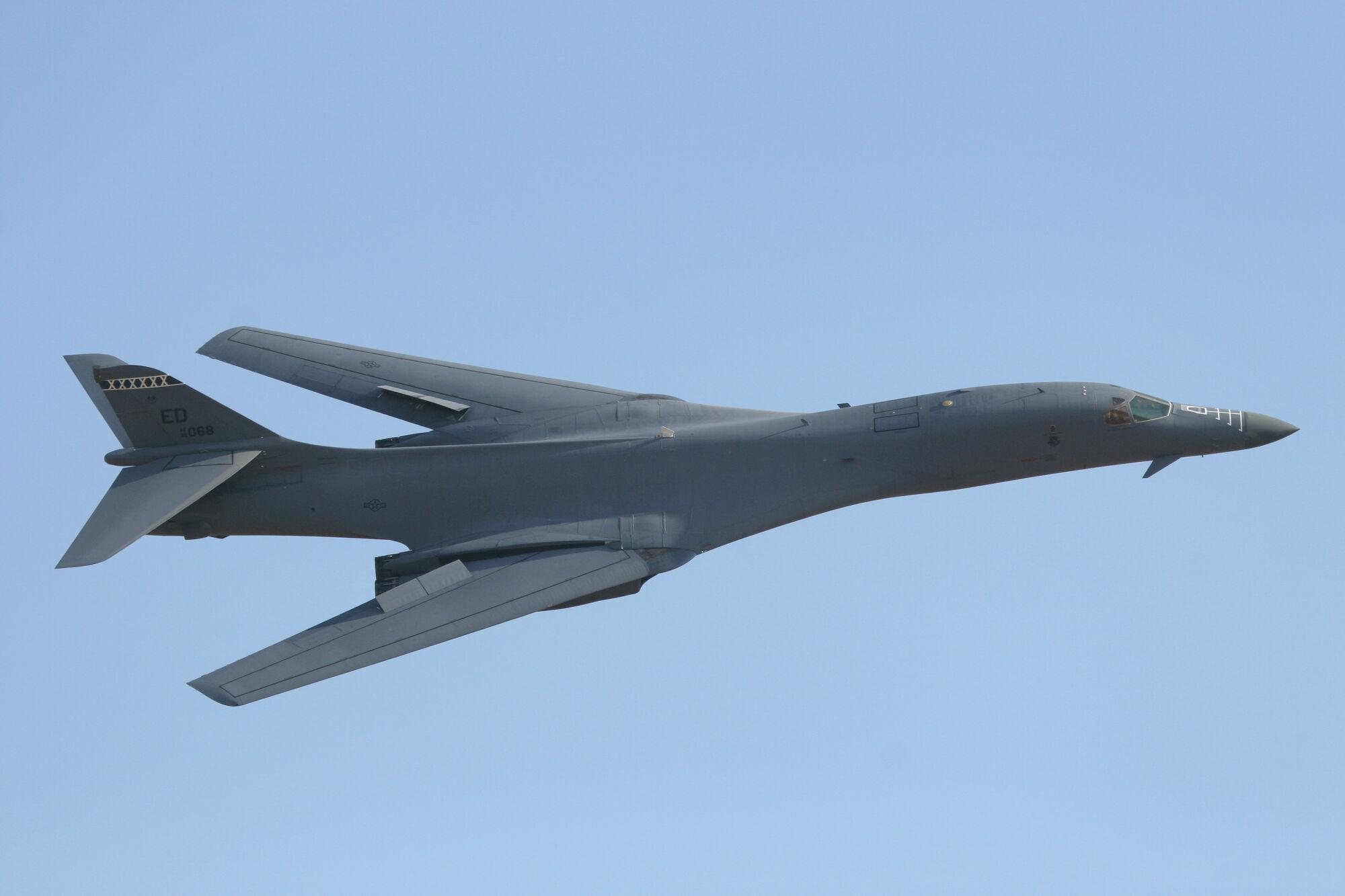 Rockwell B-1 Lancer | Military Wiki | FANDOM powered by Wikia B1 Lancer Supersonic