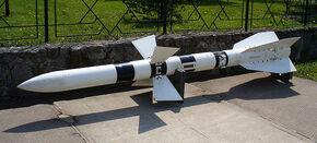 Missile R-27R 2007 G1