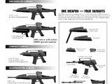 Heckler & Koch XM-8