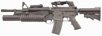 M4 m203 1