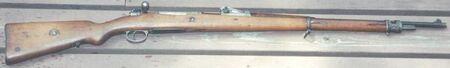 Mauser g98