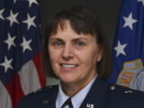 List of female United States Air Force generals