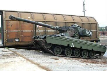 SK -105 kuerassier 07