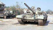 Uništena dva m-84
