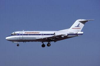 Air Mauritanie Flight 625