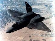 YF-23 Black Widow II 2