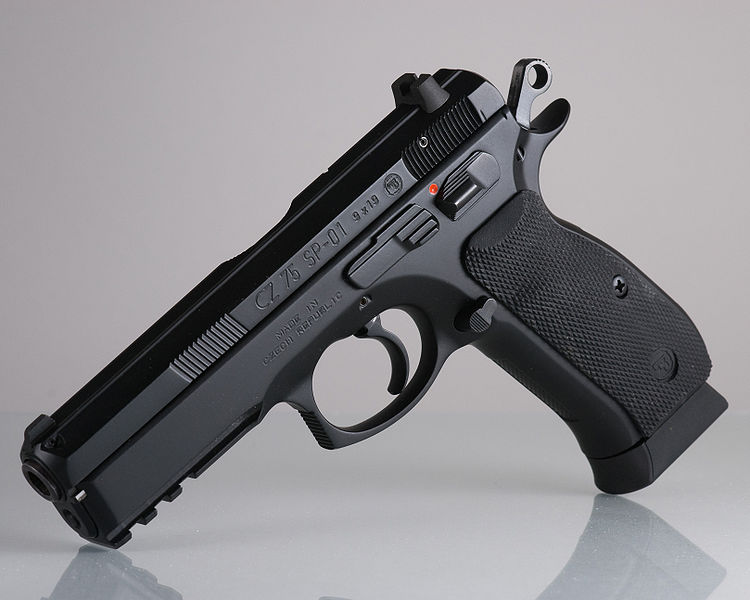 CZ 75 | Military Wiki | FANDOM powered by Wikia