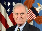United States Secretary of Defense