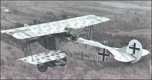 Fokker d-7