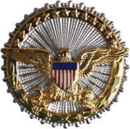 Office of the Secretary of Defense Identification Badge