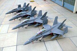F-18 malaysia