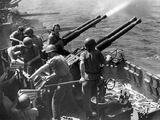 Bofors 40 mm gun