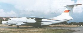 Beriev-A-60-Laser-Testbed-2S