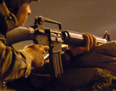 Colt-m16a2 8