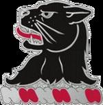 8th Engineers Badge