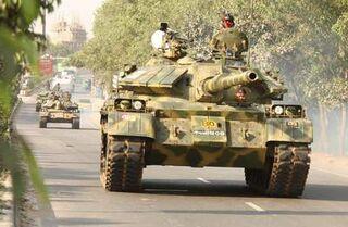 Type 69-IIMk 2G