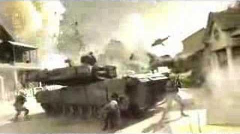 RUSSIA vs AMERICA - World War III 2