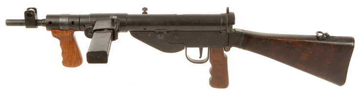 Enfield Sten | Military Wiki | FANDOM powered by Wikia