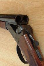 ShotgunAction