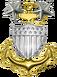 USCG MCPO Collar