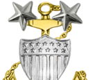 United States Coast Guard enlisted rate insignia
