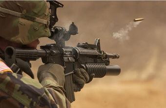 Colt M4 | Military Wiki | FANDOM powered by Wikia