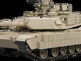 Tank classification