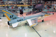 F11F-1 VF-33 Pensacola