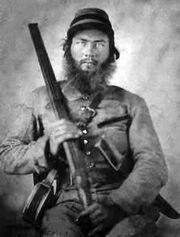 Confederateshotgun