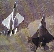YF-23 31