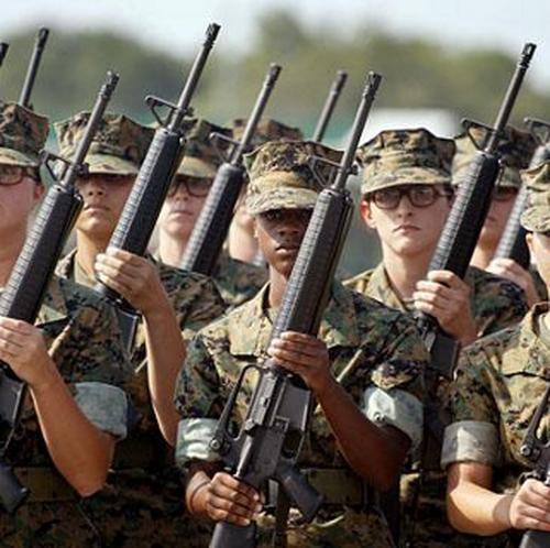 List of United States Marine Corps MOS | Military Wiki | FANDOM