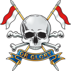 Royal Lancers capbadge.png