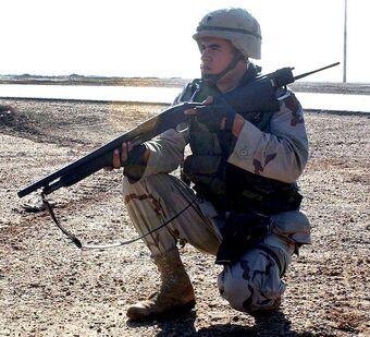 Mossberg 500 | Military Wiki | FANDOM powered by Wikia