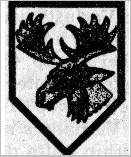 11th Infantry Division (Wehrmacht) Badge