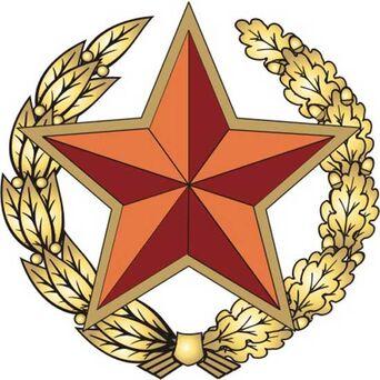 Ministry of Defense Republic of Belarus