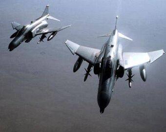 450-McDonnell Phantom F-4G
