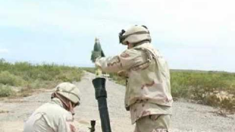 MTHEL THEL Mobile Tactical High Energy Laser