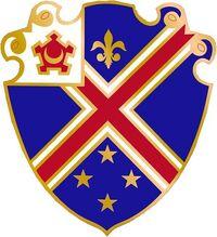 29th Engineer Battalion Insignia