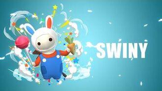 MilkChoco - Swiny