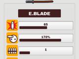 E.Blade